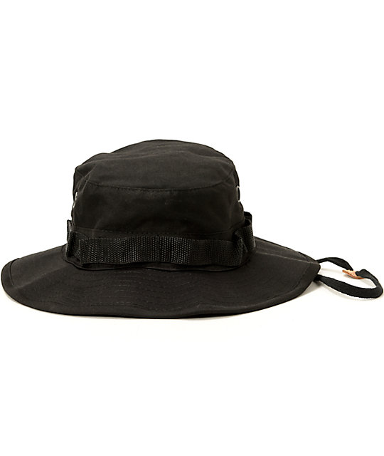 bucket hats rothco boonie black bucket hat akguphz