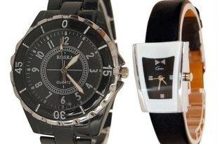 buy stylish u0026 sober wrist watch buy 1 get 1 free-mf19 online najubzs
