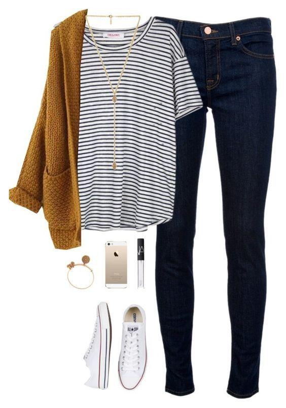 casual outfits  seooinn