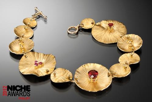 celestiale fine art jewelry, celest michelotti made in america fine craft  jewelry, fine art KVEICDQ