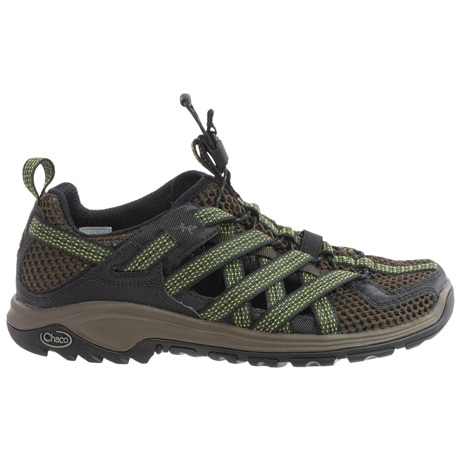chaco shoes chaco outcross evo 1 water shoes (for men) brupddw