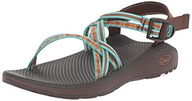 chaco shoes chaco womenu0027s zcloud x sport sandal, fired adobe, ... vyklwtx