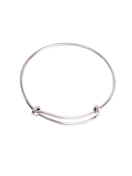 charm bangles sterling silver charm bangle jistghv