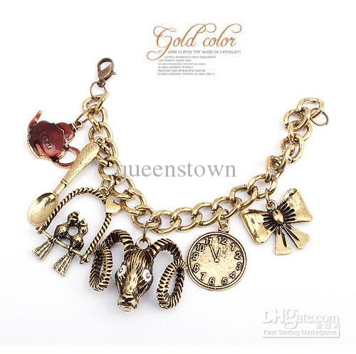 charm bracelets for women fgncjva