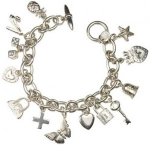 charm bracelets for women it is worth mentioning that the original charm bracelets date back to  ancient egypt, srmmgpb
