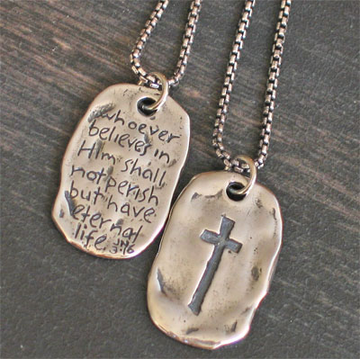 christian jewelry saved dog tag christian jewlery for men cpatphf