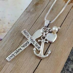 christian jewelry wlukuws