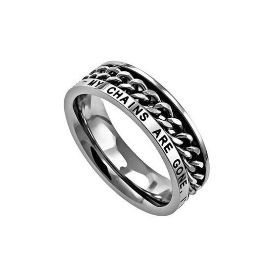 christian jewelry womenu0027s freedom ring 5 wxolfhd