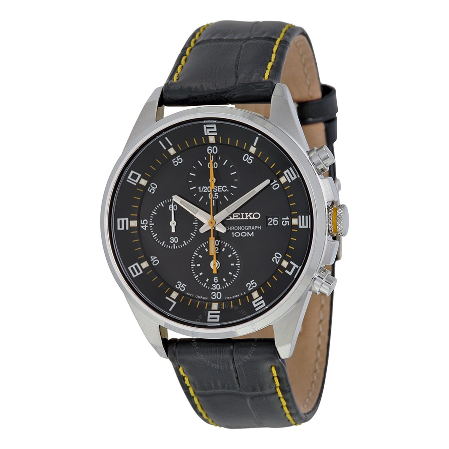 All about Chronograph Watch
