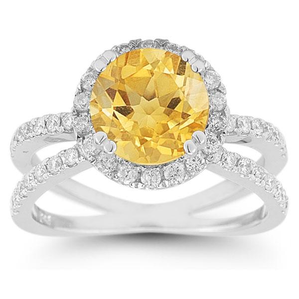 citrine rings citrine gemstone: the native november birth stone kteraho