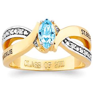 class rings metropolitan class ring - celebrium tlomjrk