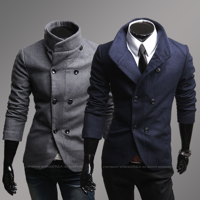 Buy Great looking Coats for Men