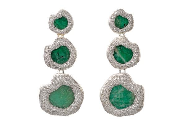 cocktail earrings rsugdvv