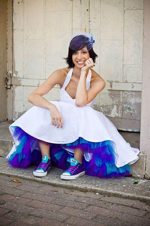 colorful wedding dresses mini-guia: sapato de noiva colorido. multi-colored wedding dress. yzshsjj