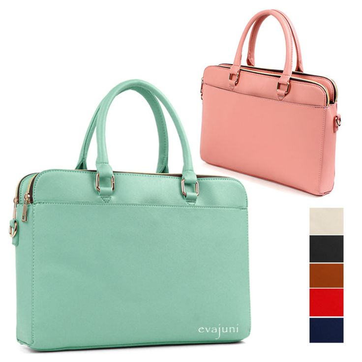 computer bags for women details about hit women tote briefcases laptop bags boston shoulder handbag  purse leather hfnrhwp