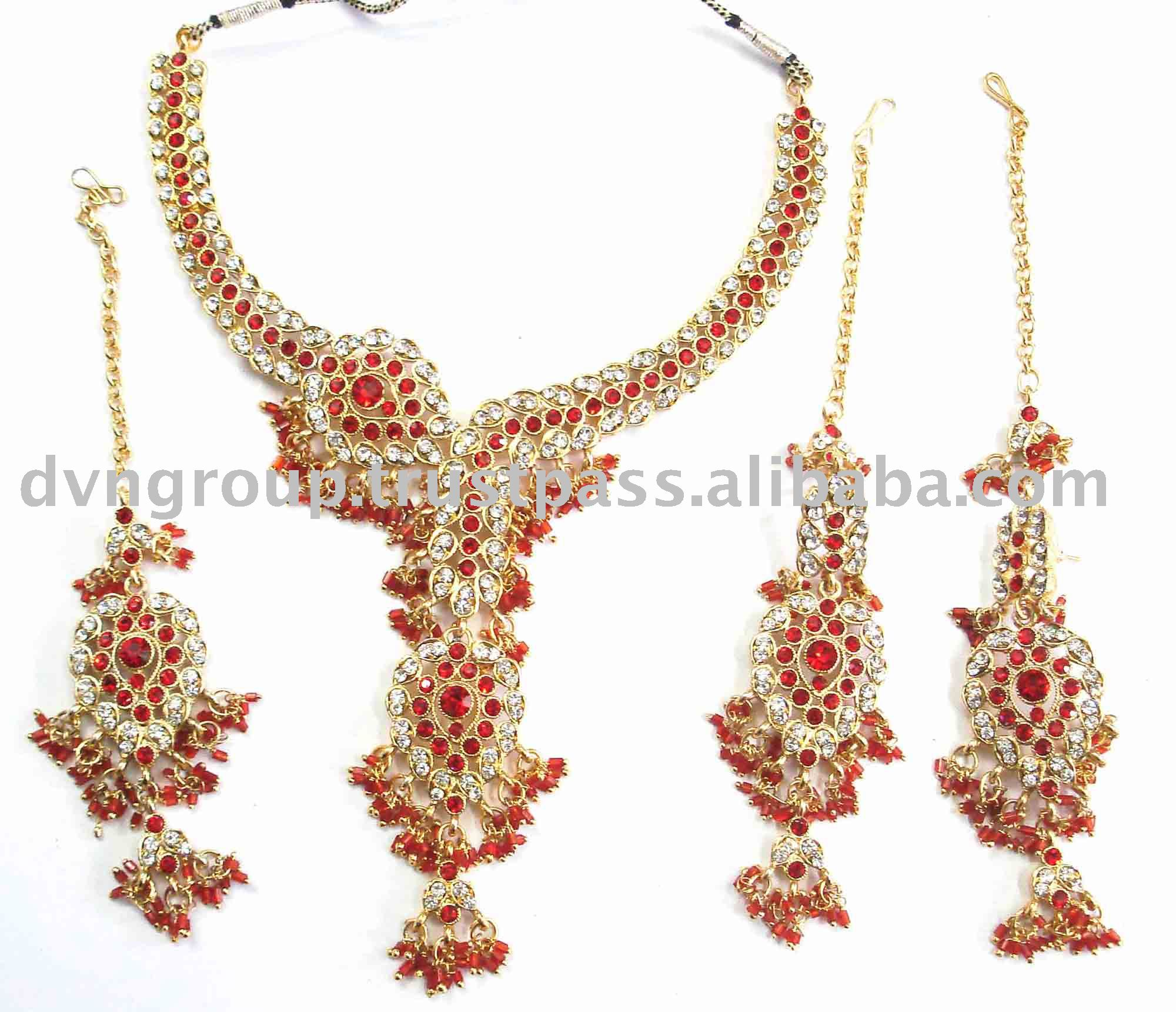 contemporary indian jewelry - buy costume jewelry,jewellery,alloy necklace  product on alibaba.com wvfihyc