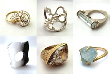 contemporary jewellery march 2007 | the carrotbox modern jewellery blog and shop - obsessed with  rings jcepzvp