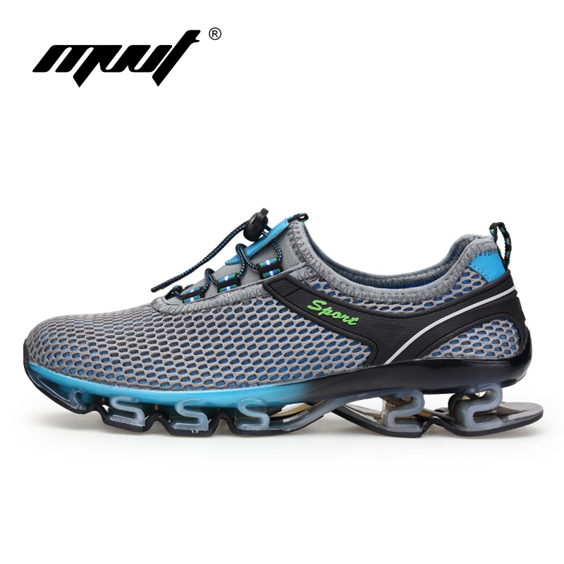 cool sneakers aliexpress.com : buy super cool breathable running shoes men sneakers  bounce summer outdoor sport odpcyle