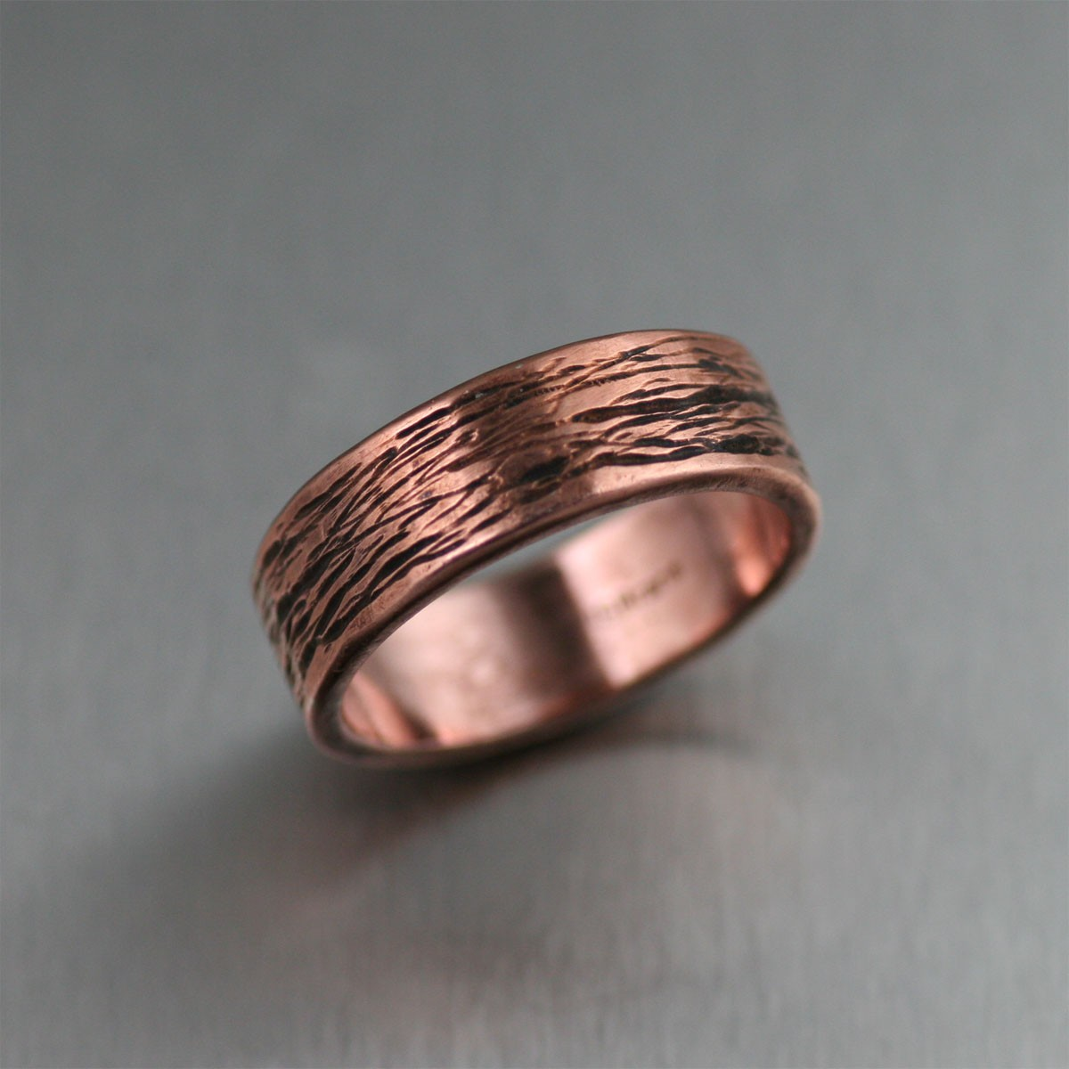 The best thing about copper jewelry