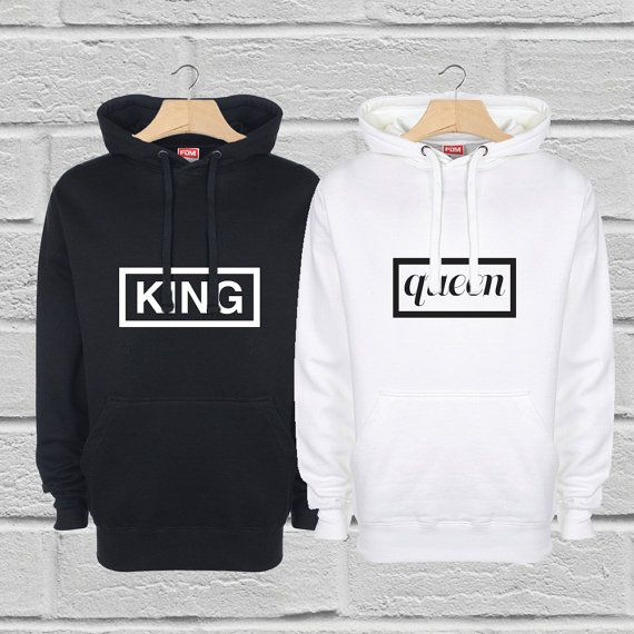 The Essentials of Customized Couple Hoodies - StyleSkier.com