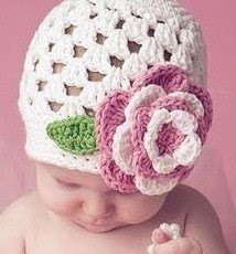 crochet baby hats baby-crochet-hat-patterns-easy crochet patterns free dot com yqoneld