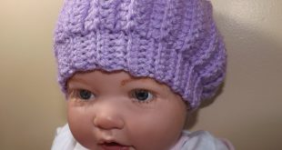 crochet baby hats crochet baby hat - with ruby stedman - youtube bwrxrau