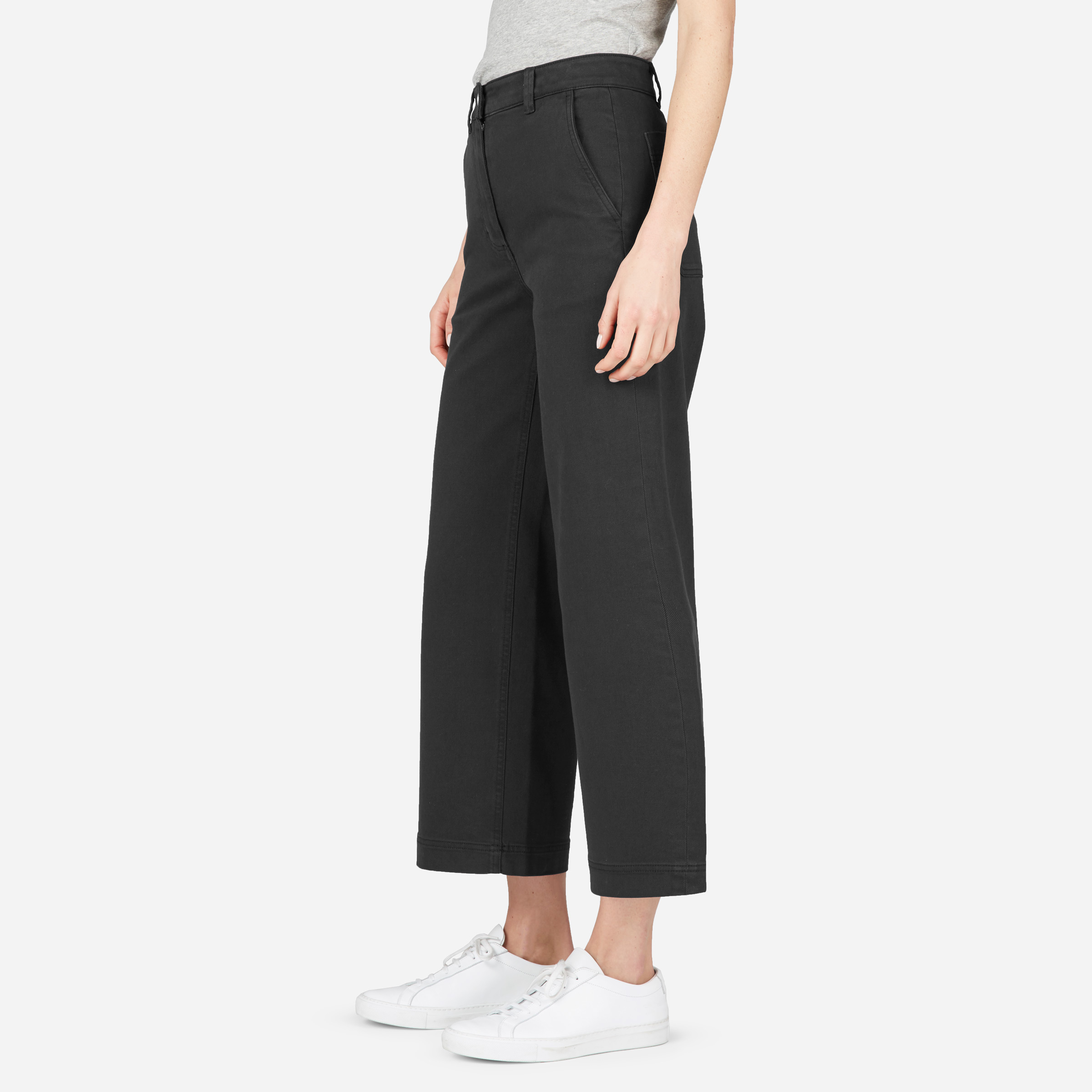 crop pants the wide leg crop pant sshdlrq