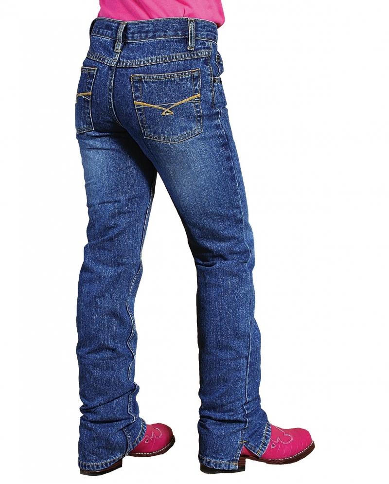 cruel girl jeans cruel girl® girlsu0027 georgia jeans - child - regular ycvjxwa