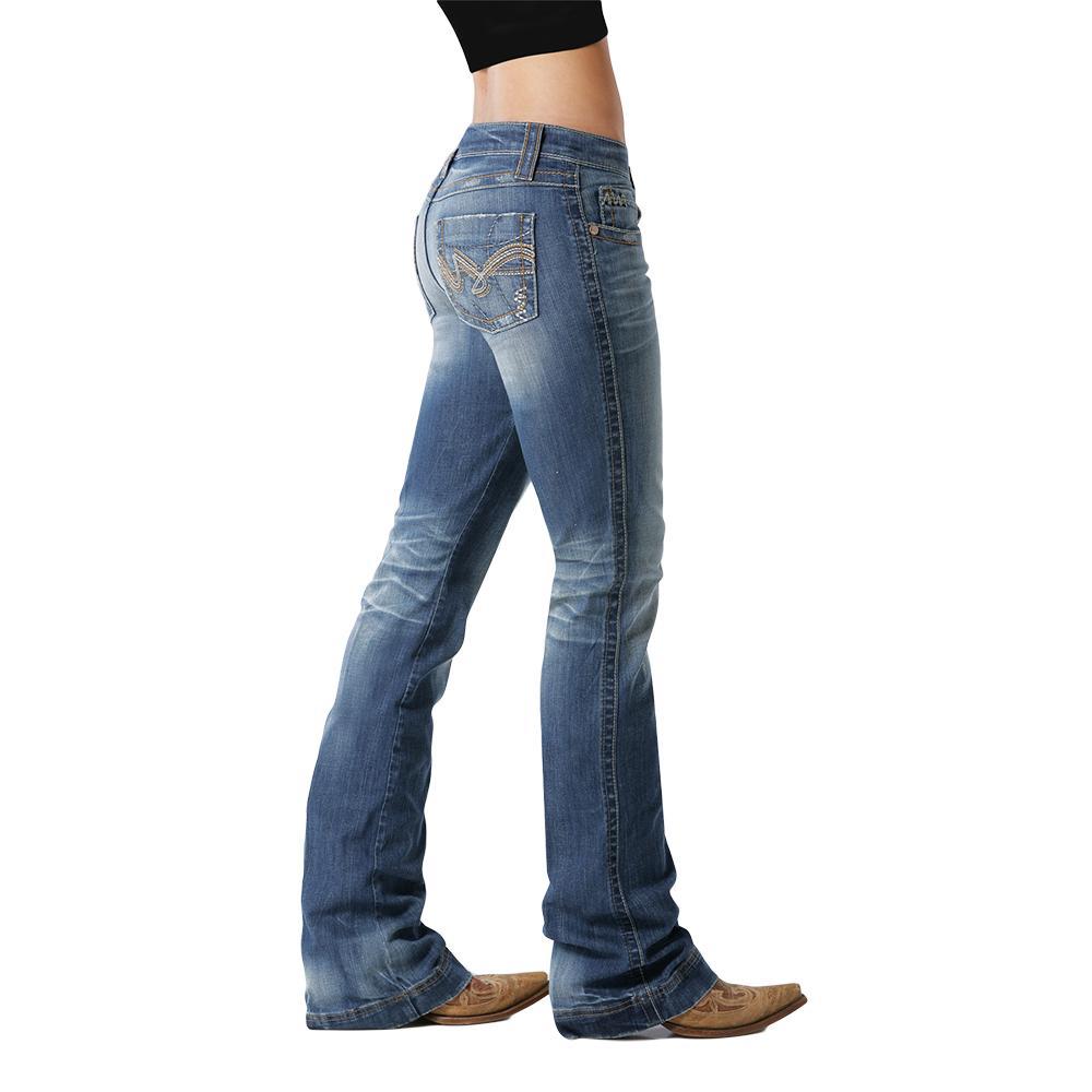 cruel girl jeans cruel girl alysa slim fit ladies jeans lxpaull