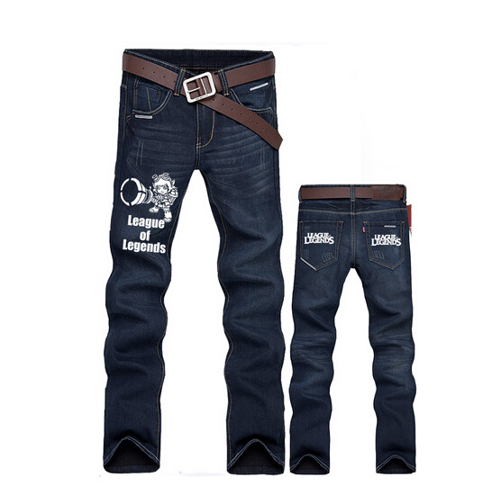 custom jeans dcqqaed