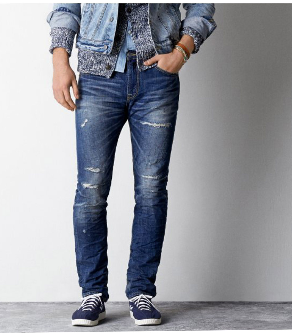 Guide to Getting Custom Jeans You always Desired