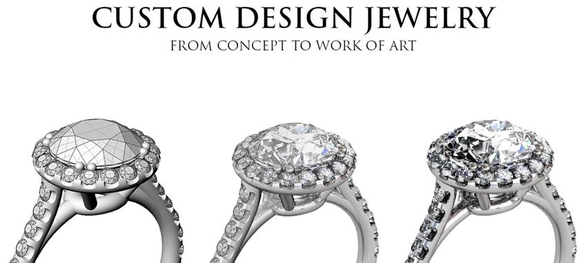 custom jewelry wedding rings in austin texas uaarcyq