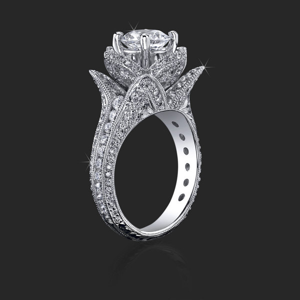 custom wedding rings custom wedding ring design bedroom and living room image collections gsectjs