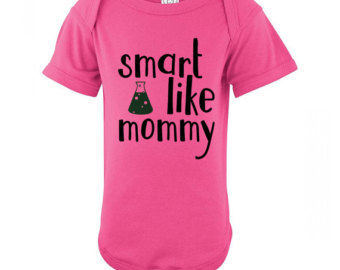 cute baby clothes nerdy baby clothes smart like mommy onepiece science onepiece baby science clothes  cute baby iggraxk
