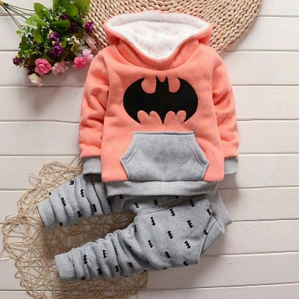 Cute baby clothes – Let your baby feel Comfortable