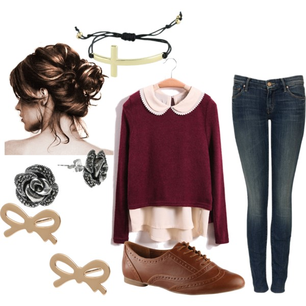 cute outfits for girls how to dress like nerd? 18 cute nerd outfits for girls btrpjcb