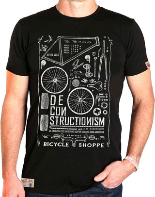 cycling t shirts sprocket science esilxfy