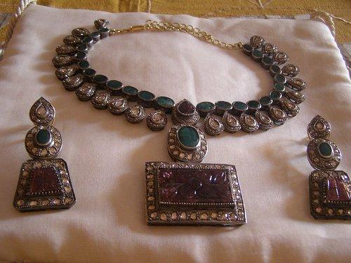 designer jewellery - buy antique set product on alibaba.com pjigblf