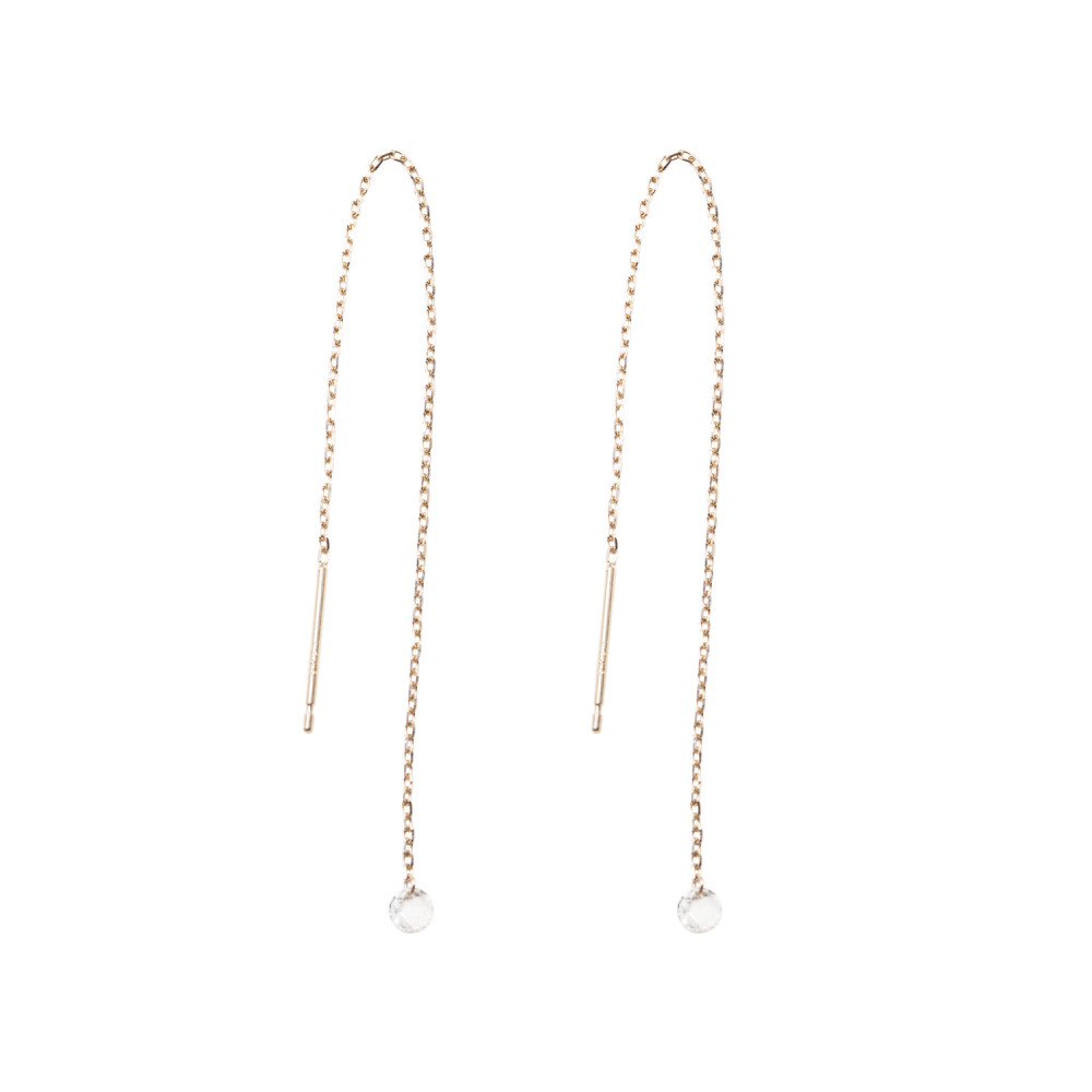 diamond drop earrings btdpcea