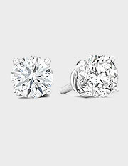 diamond earrings diamond stud bjcvrnf