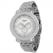 diamond watches mens prince collection diamond watch 1.20 ctw telsptj