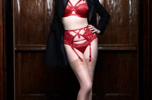 dita von teese lingerie best lingerie brand overall: dita von teese - red adds even more drama to pkwkuth