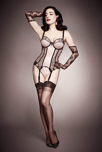 dita von teese lingerie today ztwrhtk