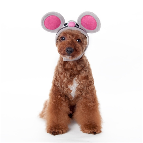dog hats mouse dog hat bowwowsbest.com, dog caps, hats and visors, halloween costumes vqnoywd