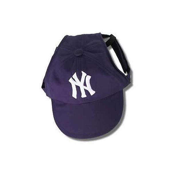 dog hats new york yankees dog hat ... ghmjtcl