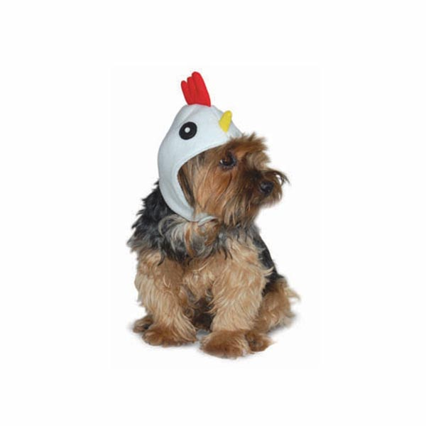 dog hats rooster dog hat by dogo ... crmysye