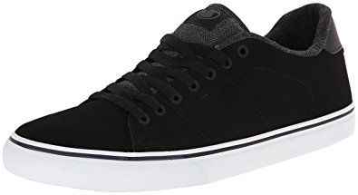 dvs shoes dvs menu0027s gavin ct shoe,black/grey nubuck,7 ... obaipgt