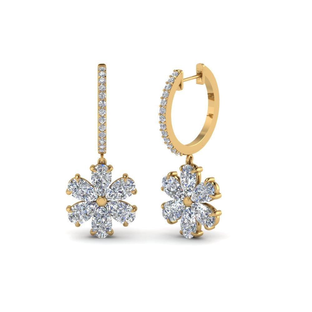 Selecting earrings for women made easy