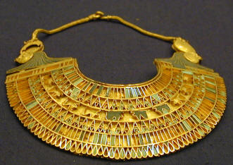 egyptian jewelry gold necklace egyptian museum in cairo nmgzuvg