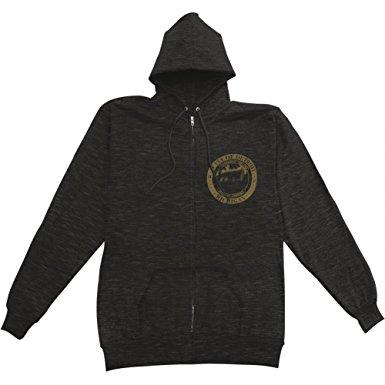 eminem hoodie eminem menu0027s detroit seal zip up hoodie charcoal s ojlvggs